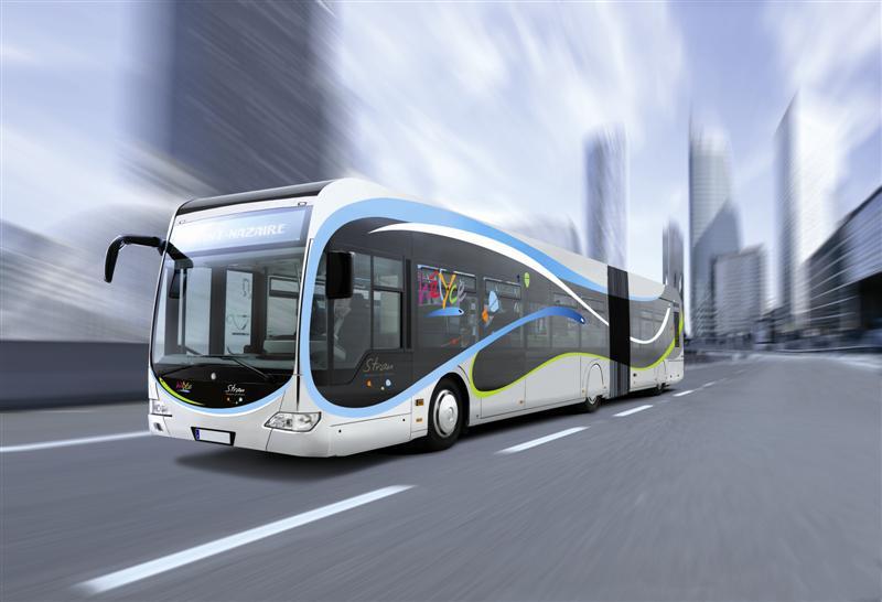 Transport en commun - 5 7